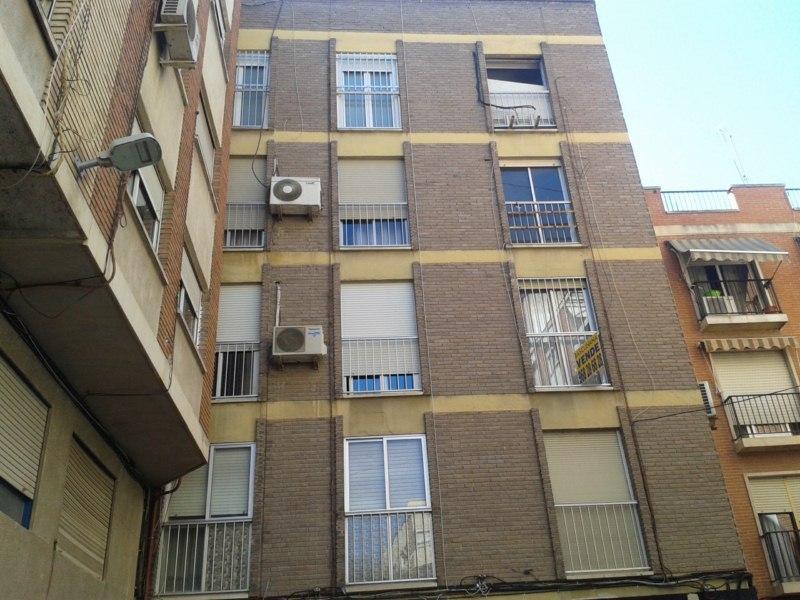 Piso en Murcia (92768-0001) - foto0