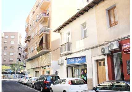 Casa en Alicante/Alacant (Casa Carolinas) - foto10