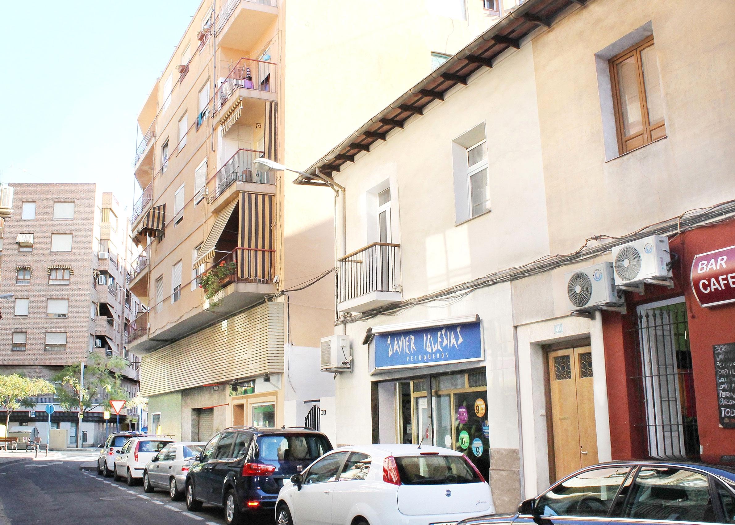 Casa en Alicante/Alacant (Casa Carolinas) - foto0