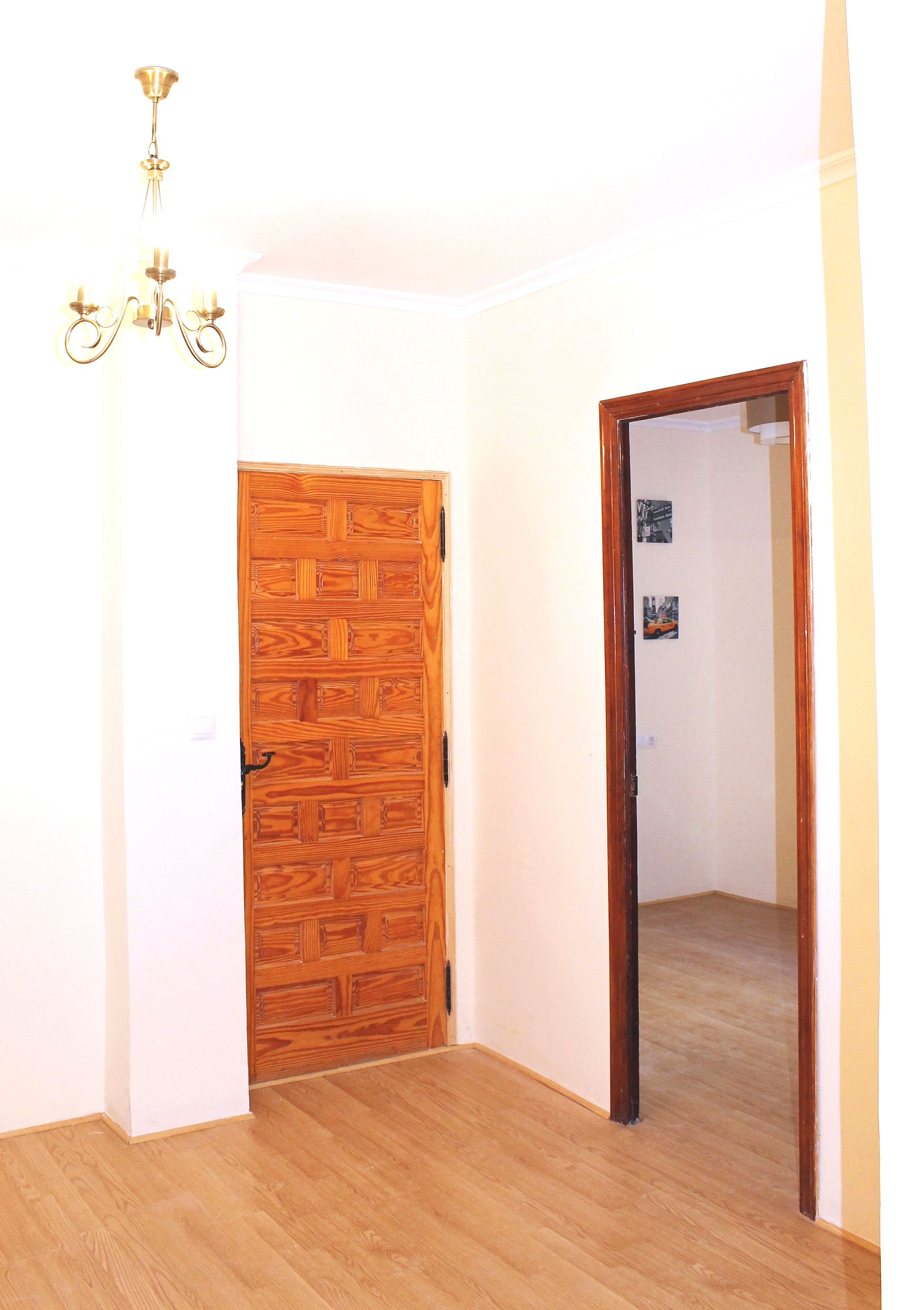 Casa en Alicante/Alacant (Casa Carolinas) - foto1
