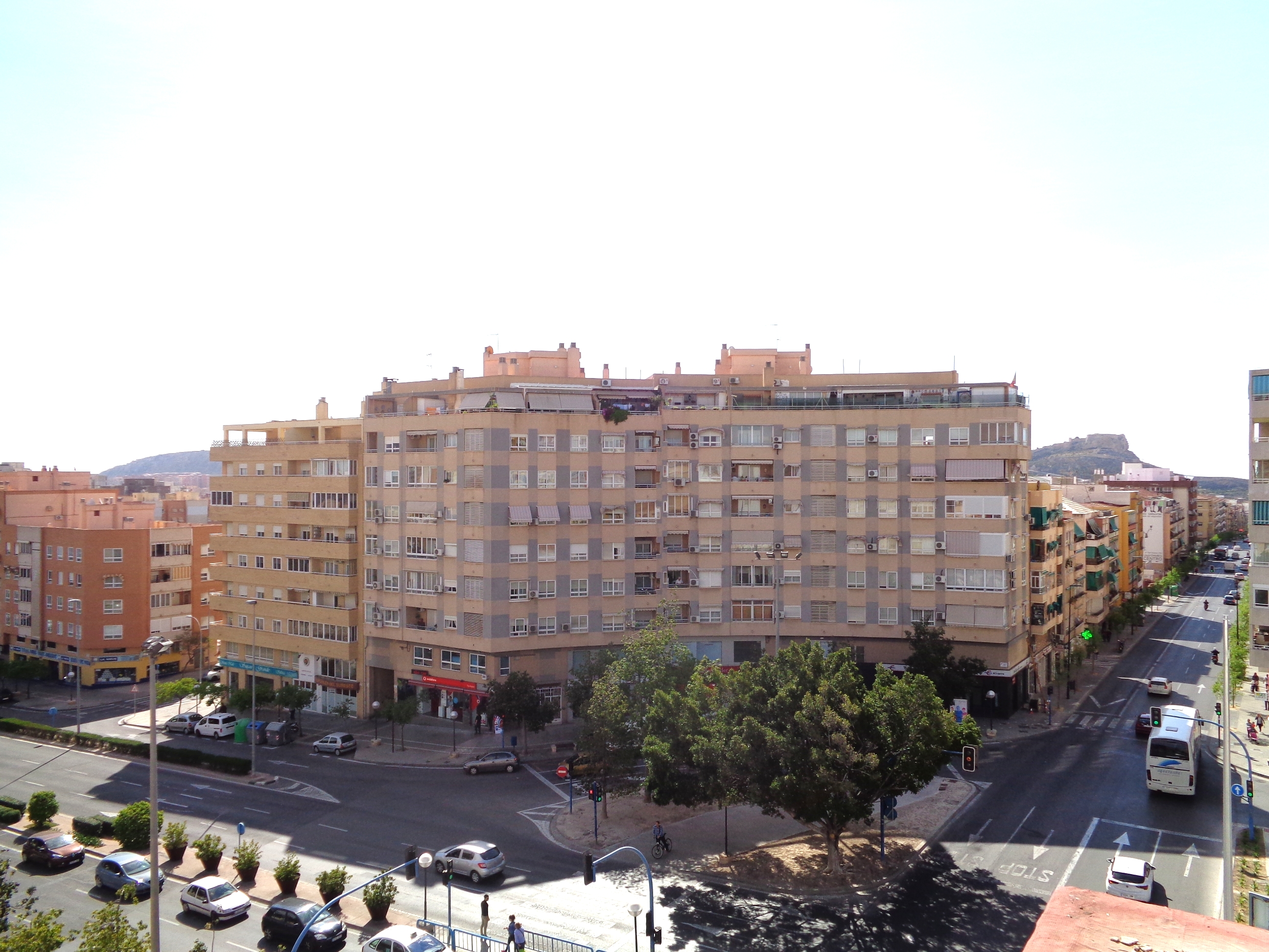 Ático en Alicante/Alacant (Ático Los Ángeles) - foto3