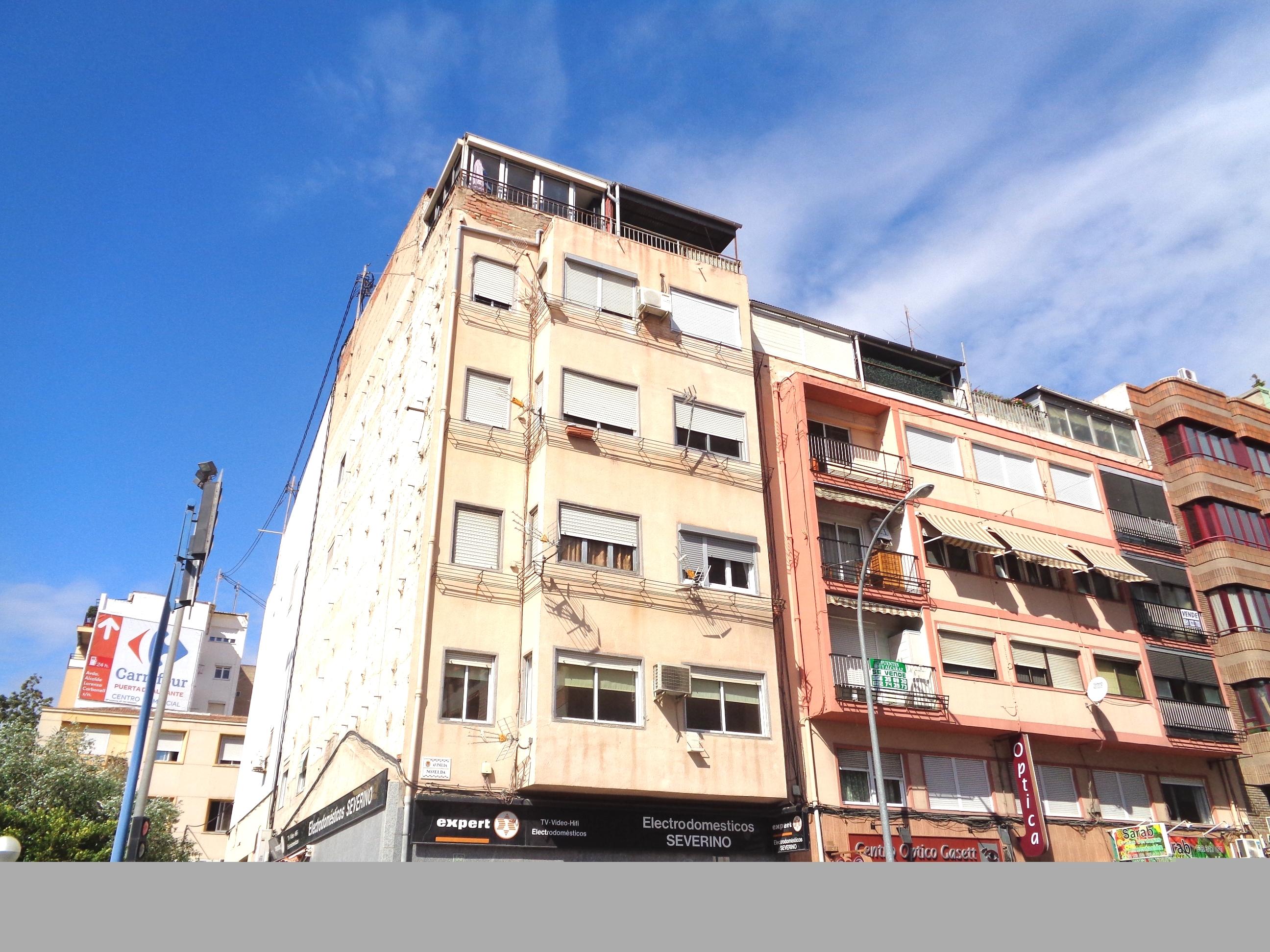 Ático en Alicante/Alacant (Ático Los Ángeles) - foto0