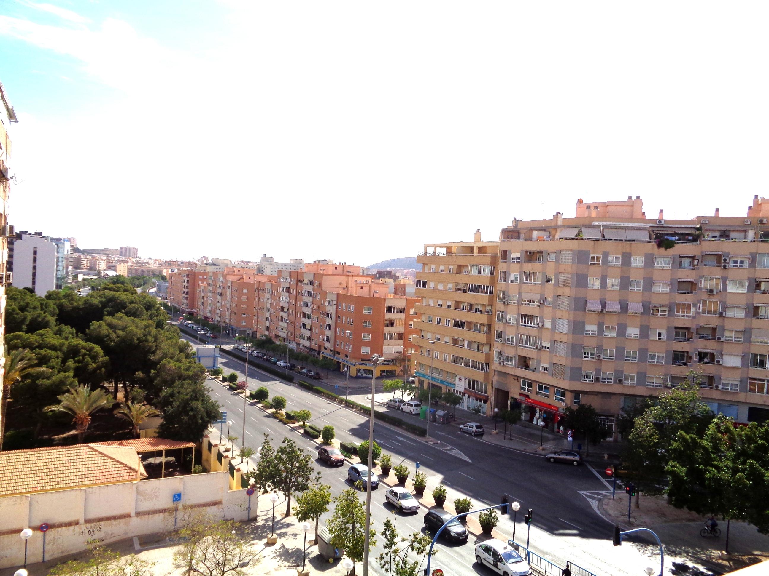 Ático en Alicante/Alacant (Ático Los Ángeles) - foto4