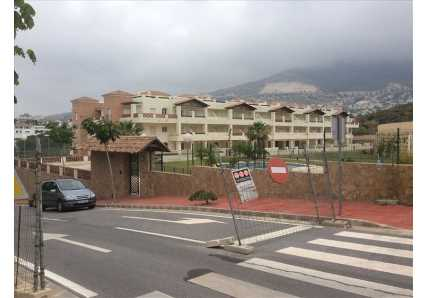 Garaje en Benalmádena (00034-0001) - foto1