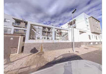 Garaje en Vícar (00138-0001) - foto1