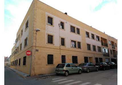 Garaje en Castellanos de Moriscos (M76665) - foto1