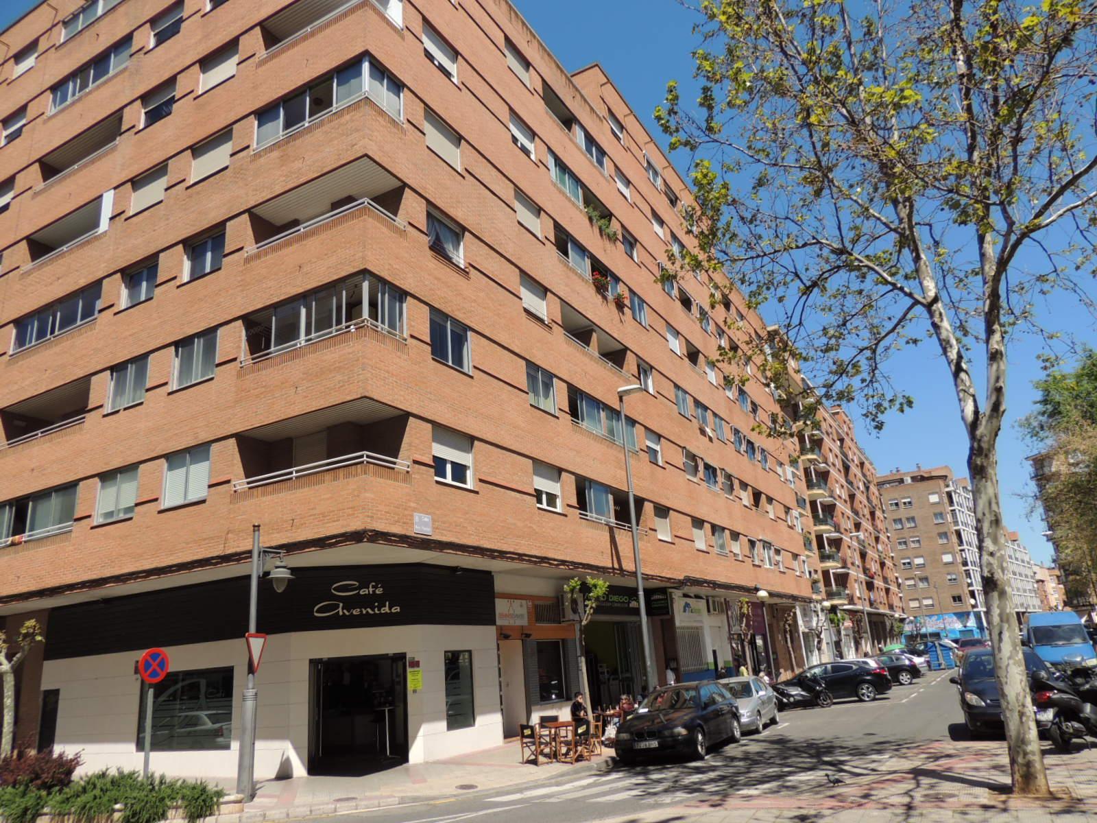 Apartamento en Logroño (00842-0001) - foto0
