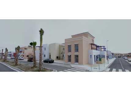 Edificio en Burguillos (M78482) - foto24