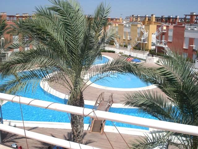 Apartamento en Vera   (M78373) - foto2