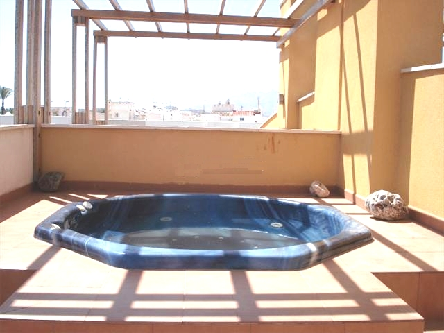Apartamento en Vera   (M78373) - foto10