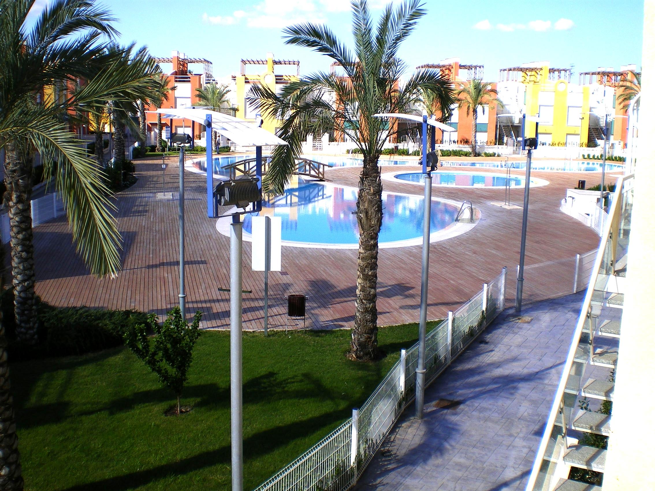 Apartamento en Vera   (M78373) - foto4