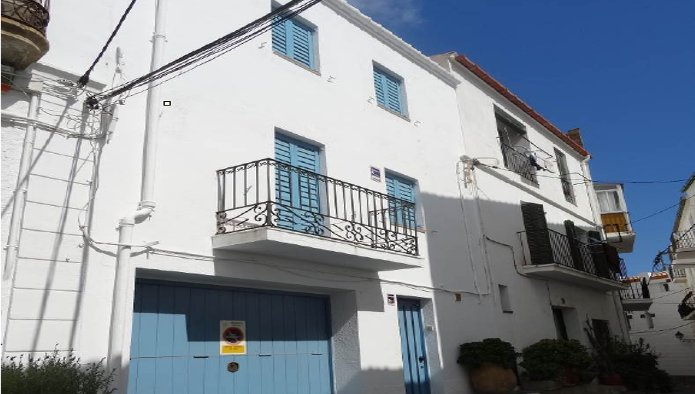 Chalet adosado en Cadaqués (93074-0001) - foto0