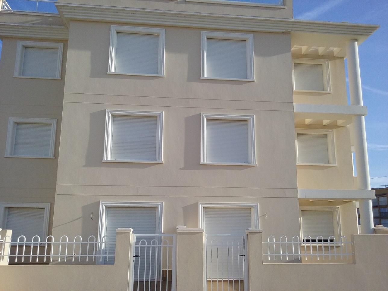 Edificio en Dénia (M78721) - foto4