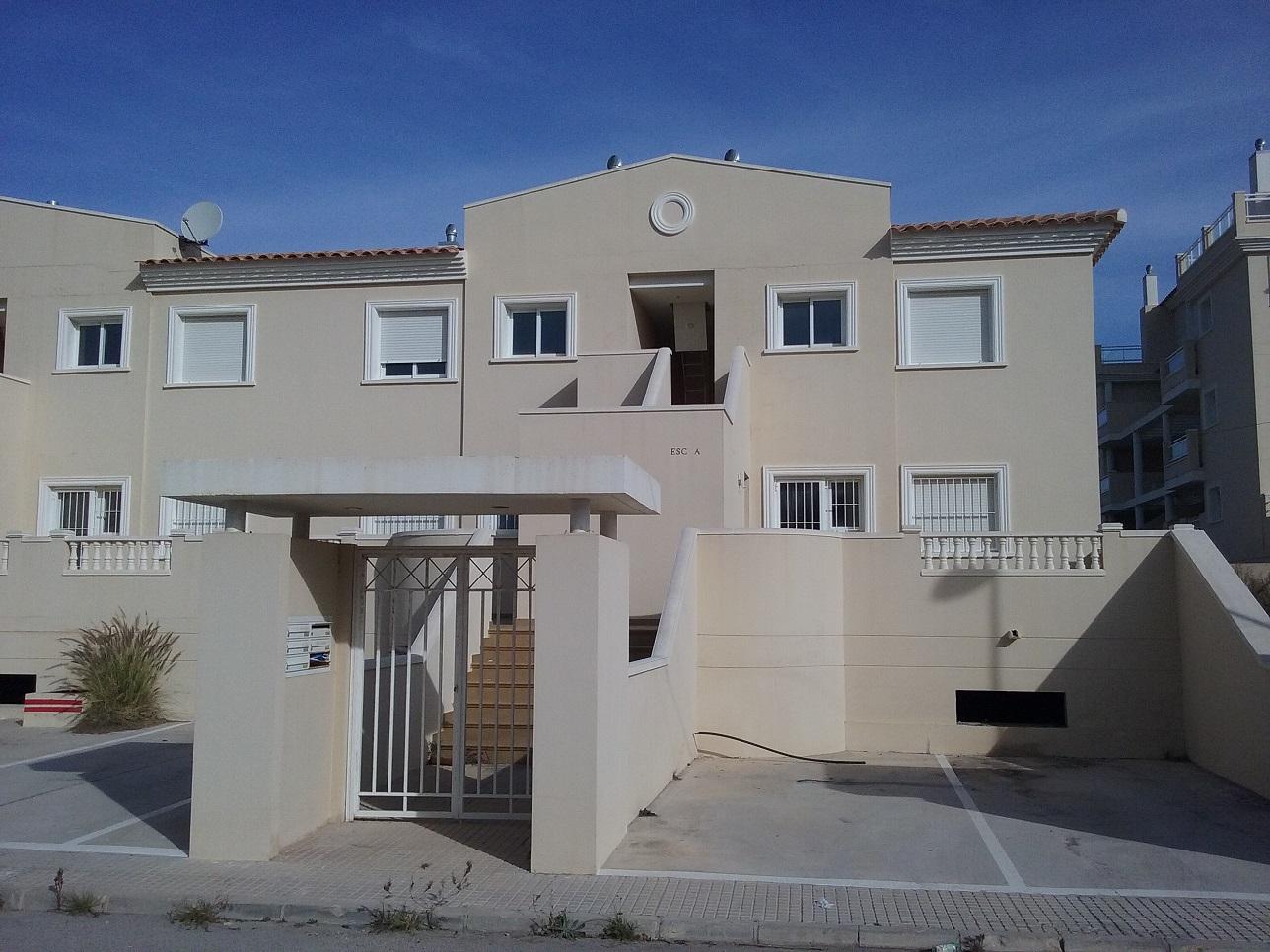 Edificio en Dénia (M78721) - foto0