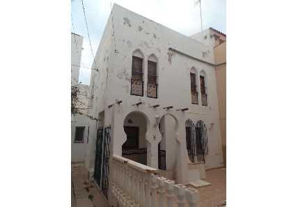 Apartamento en Orihuela (00567-0001) - foto1