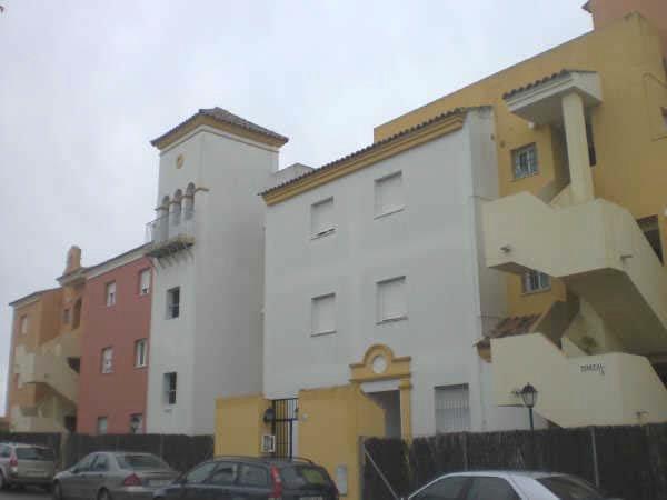 Apartamento en Sanlúcar de Barrameda (00665-0001) - foto0