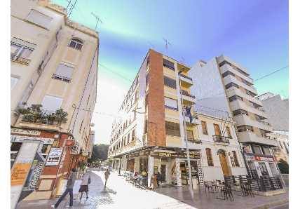 Apartamento en Villarreal/Vila-real (00700-0001) - foto1