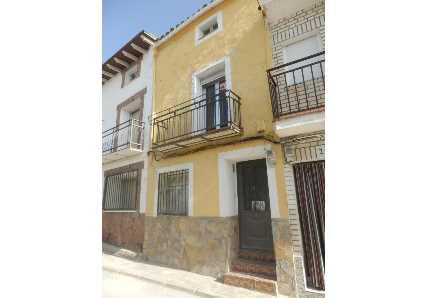 Apartamento en Mazuecos (00732-0001) - foto1