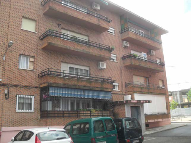 Apartamento en Fuensalida (01012-0001) - foto0