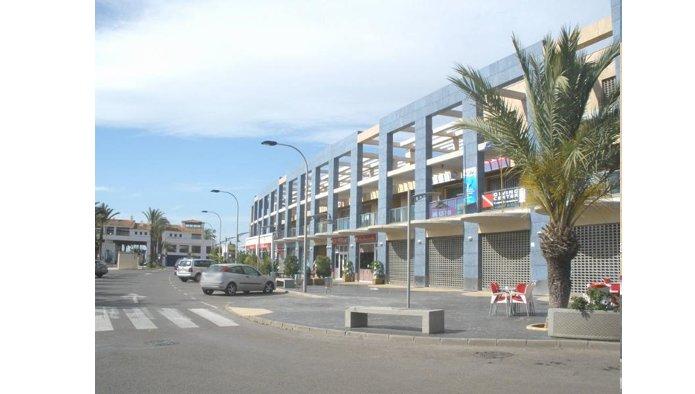 Locales en Manga del Mar Menor (La) (Dársena 11) - foto1