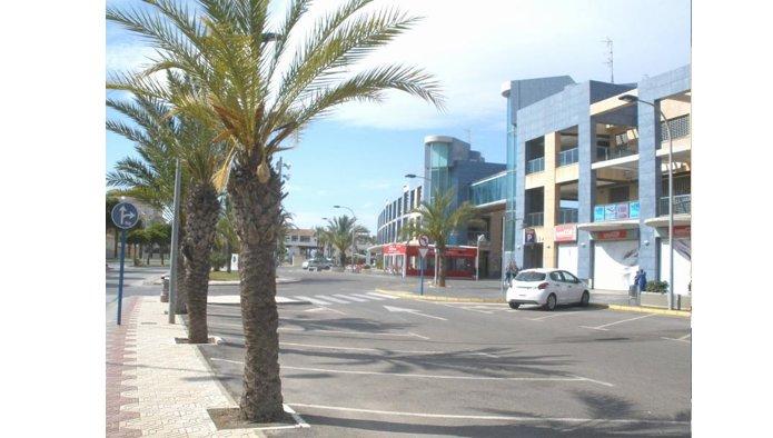 Locales en Manga del Mar Menor (La) (Dársena 11) - foto2