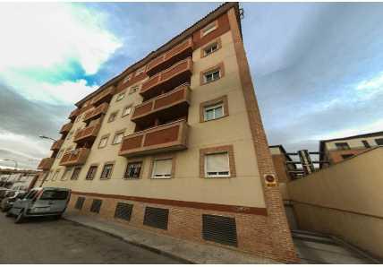 Apartamento en Ocaña (01046-0001) - foto1