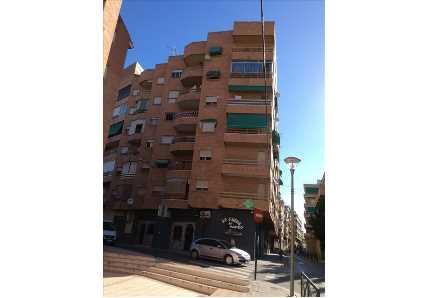 Apartamento en Granada (00375-0001) - foto1
