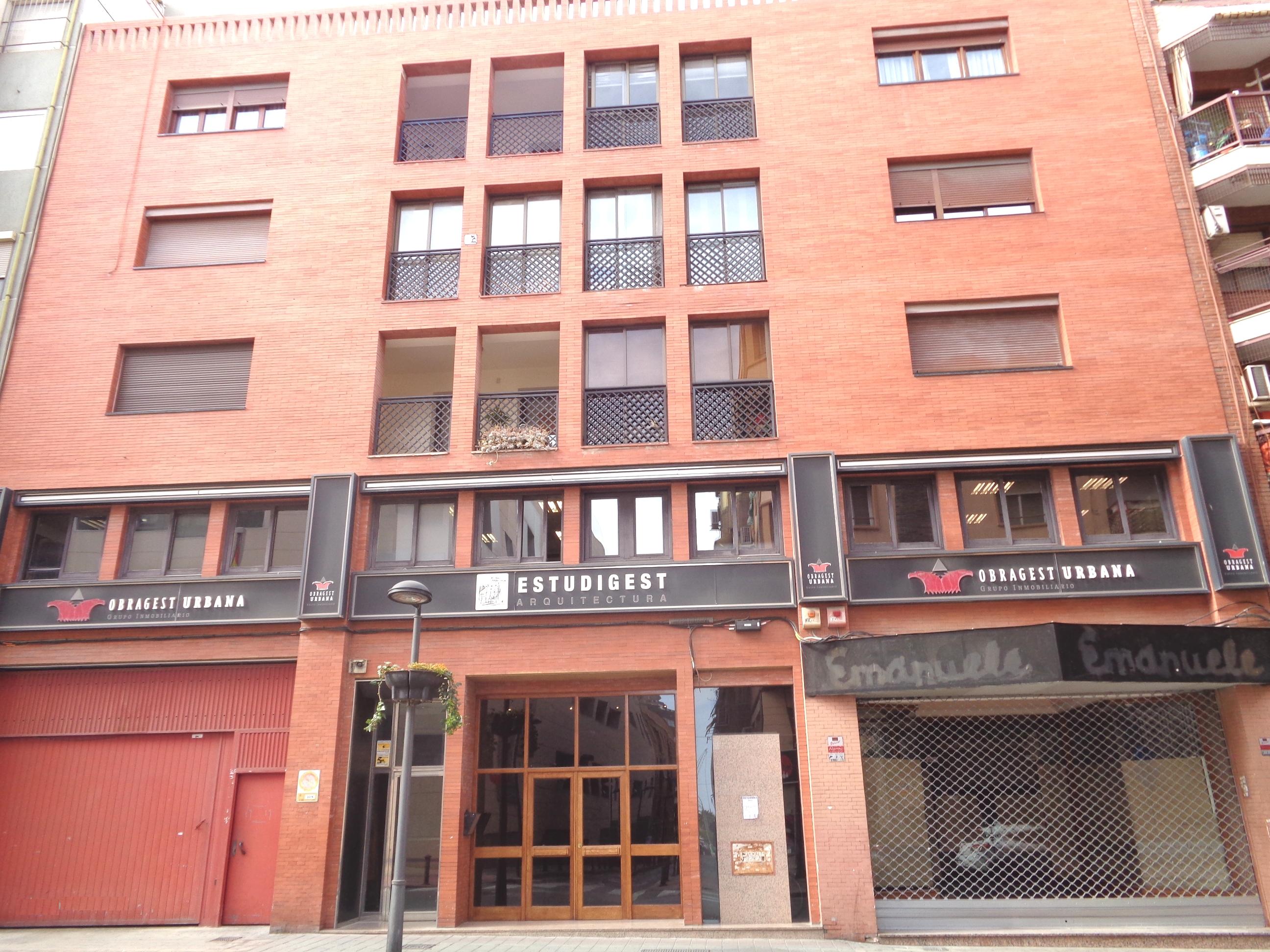 Piso en Alicante/Alacant (C/ Foglietti - Benalúa) - foto0