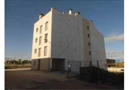 Edificio en Bell-lloc d'Urgell - 0