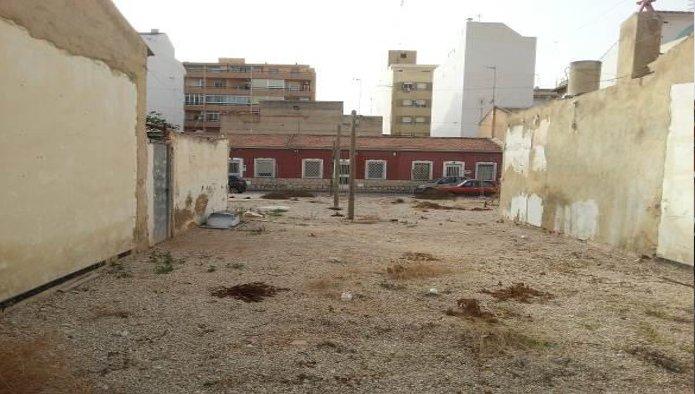 Solares en Villajoyosa/Vila Joiosa (la) (91880-0001) - foto0