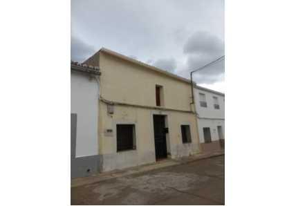 Casa en Casas de Don Pedro (00222-0001) - foto1