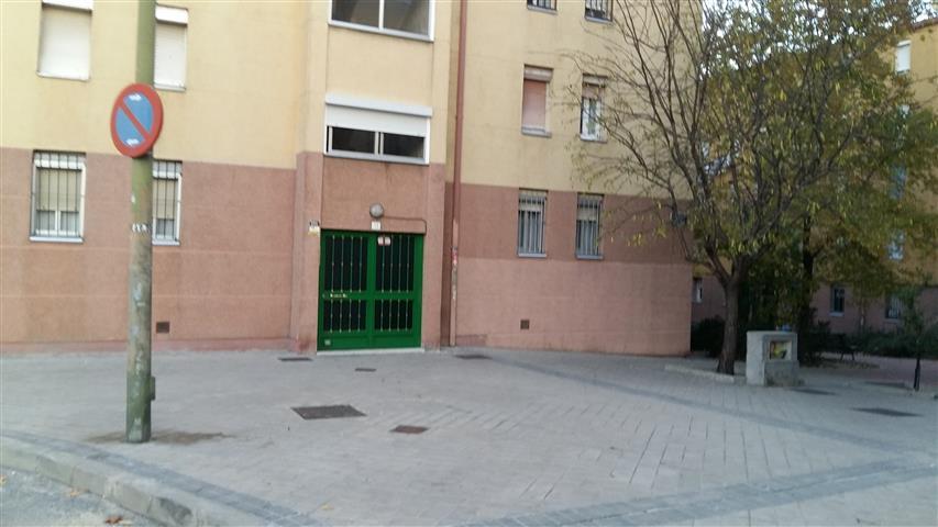 Piso en Madrid (20057-0001) - foto1