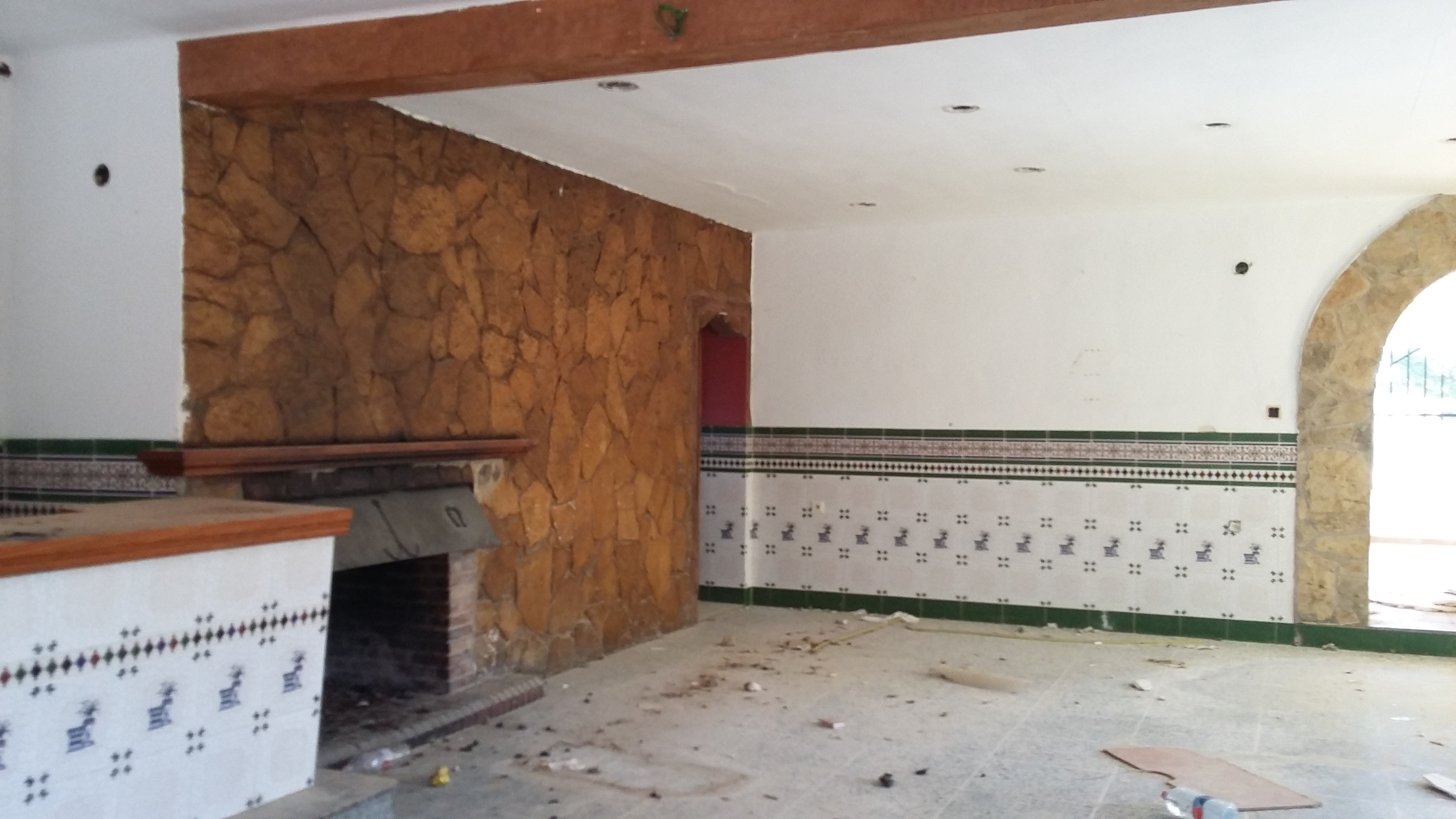 Apartamento en Macastre (01135-0001) - foto1