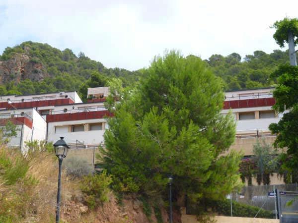 Apartamento en Náquera (01118-0001) - foto0
