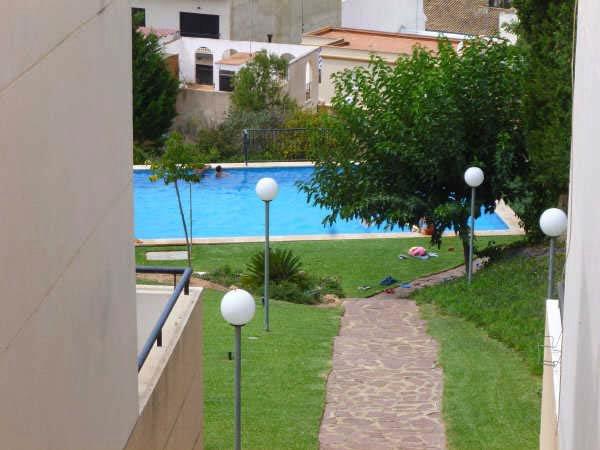 Apartamento en Náquera (01118-0001) - foto5