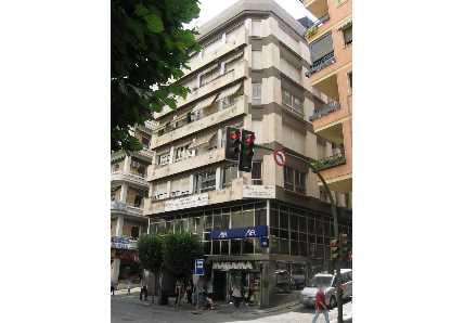 Garaje en Jaén (00181-0001) - foto1