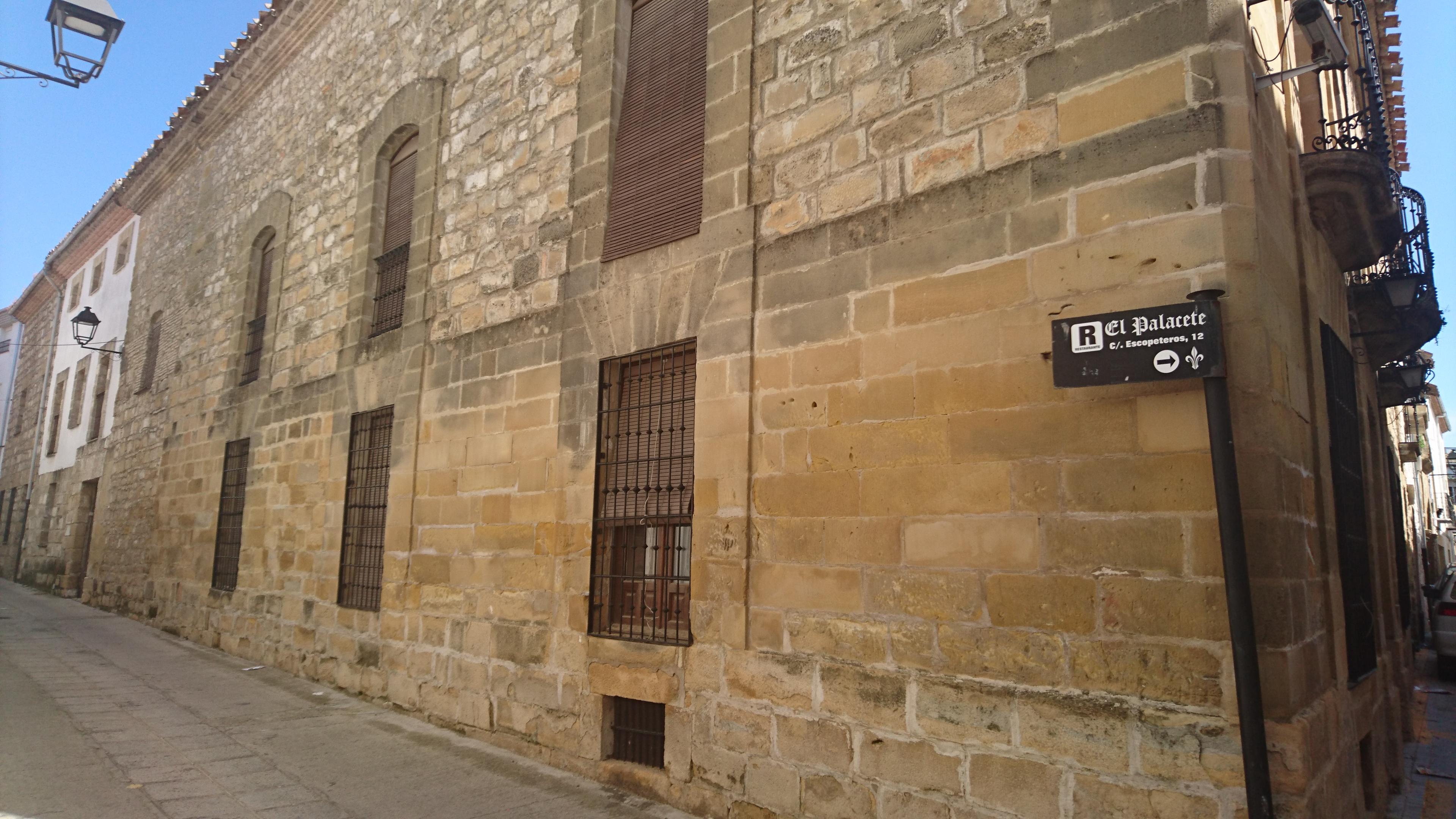 Locales en Baeza (00173-0001) - foto2