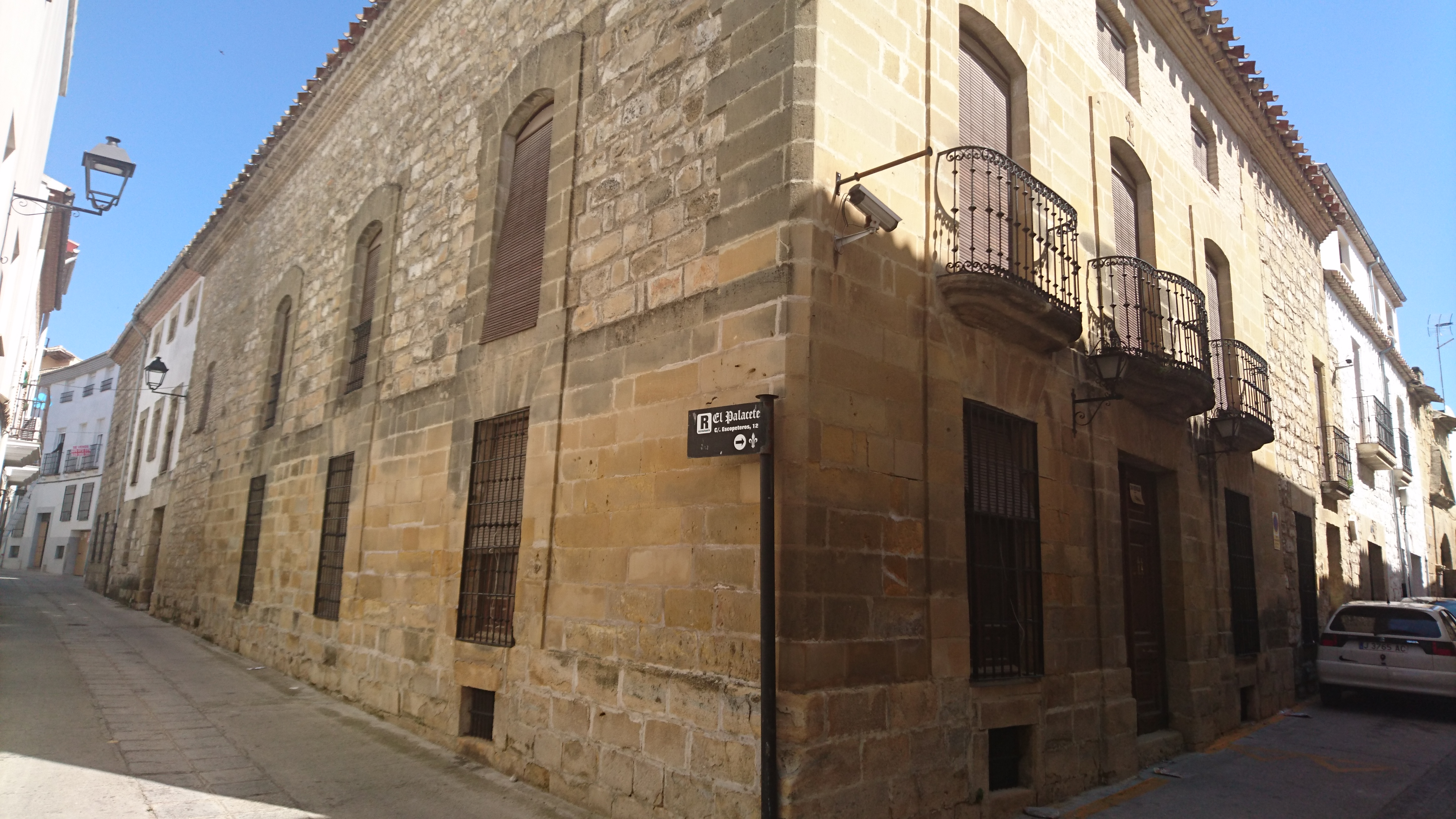 Locales en Baeza (00173-0001) - foto0