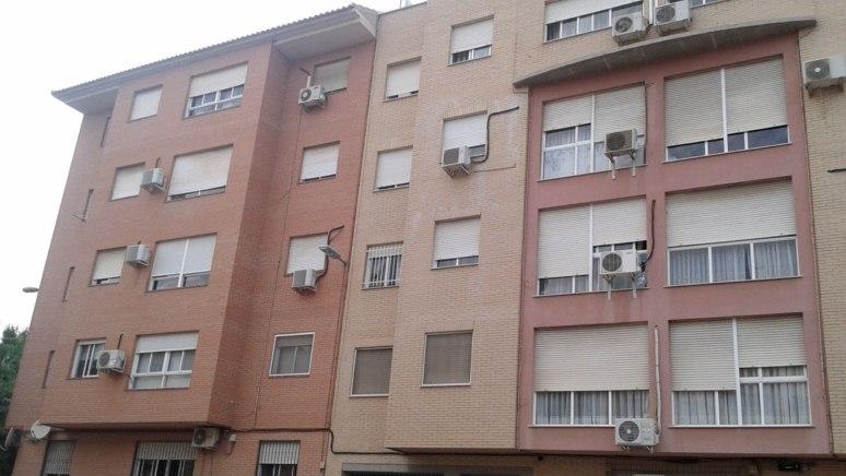 Piso en Murcia (73313-0001) - foto0