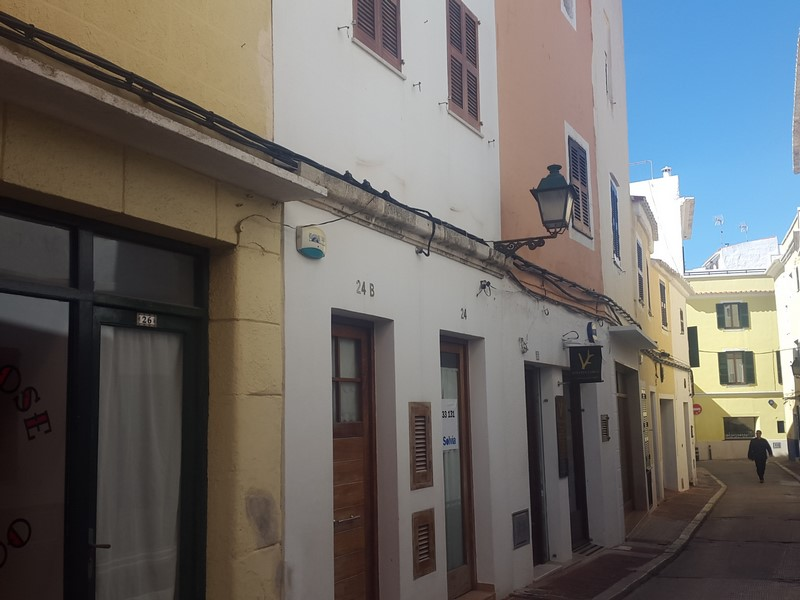 Locales en Ciutadella de Menorca (64528-0001) - foto0