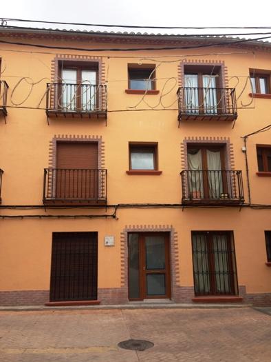 Piso en Vall de Ebo (Vivienda centro Vall de Ebo) - foto0