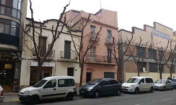 Edificio en Lleida (09656-0001) - foto0