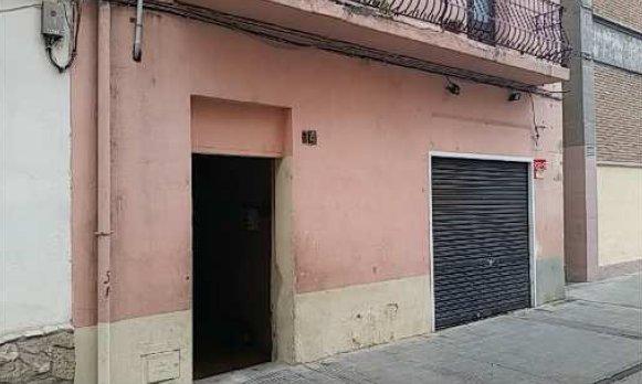 Edificio en Lleida (09656-0001) - foto1