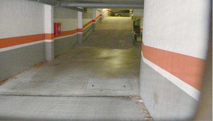 Garaje en Ripollet (Calvari) - foto1