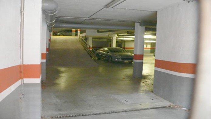 Garaje en Ripollet (Calvari) - foto2
