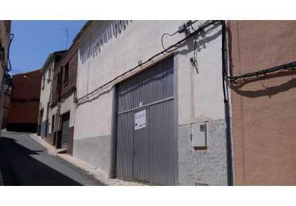 Casa en Yecla (73363-0001) - foto8