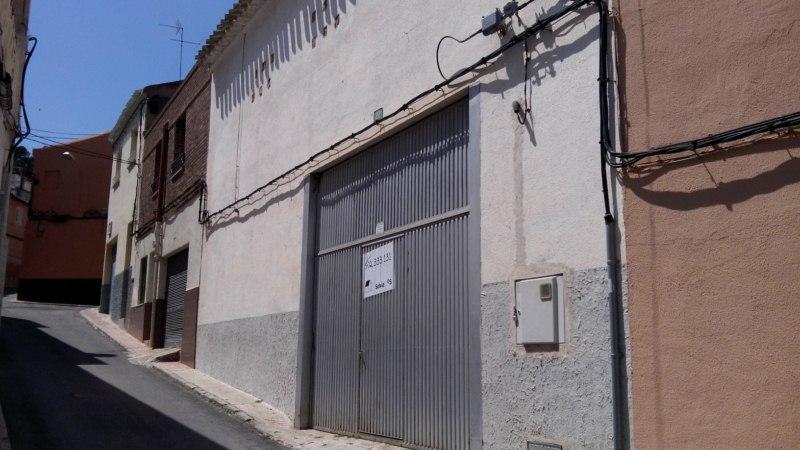 Casa en Yecla (73363-0001) - foto0