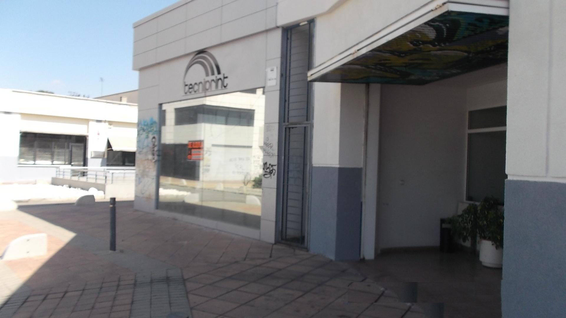 Garaje en Murcia (M79547) - foto2