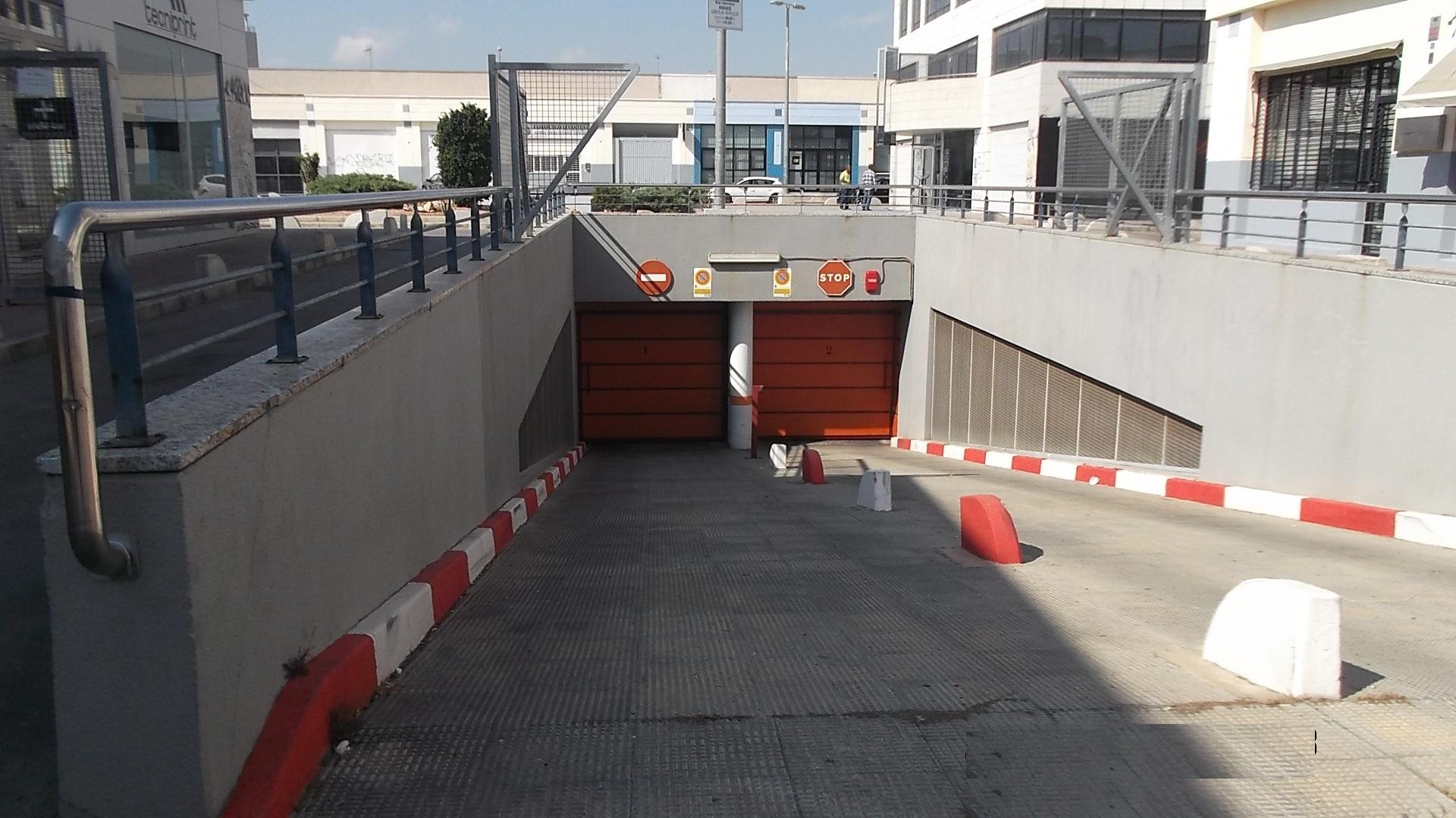 Garaje en Murcia (M79547) - foto1