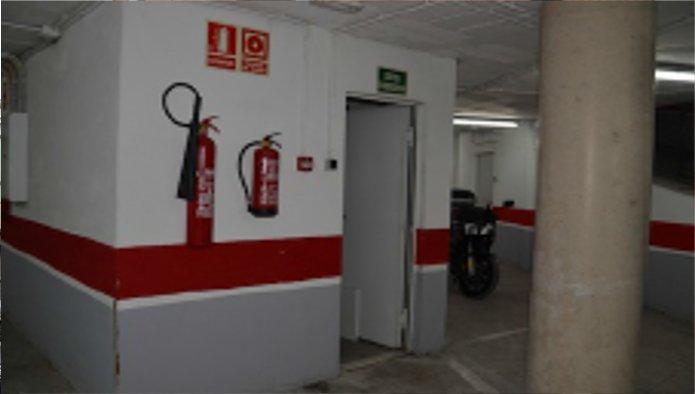 Garaje en Manresa (M78587) - foto3